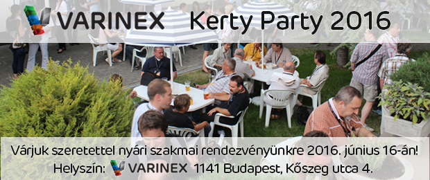 Kerty Party 2016